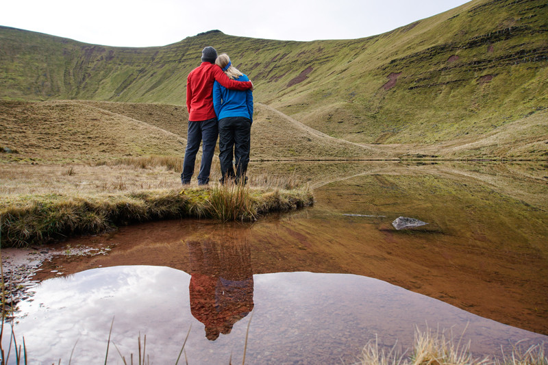 Brecon Beacons Wild Camping - Round Two - Intentionally ...